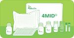 Kit 4MID® - Humain (biomarqueur proAKAP4)