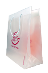Plastic Bags - Promotional Plastic Bags - Transparent Bags