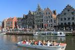 A culinary evening in Ghent – a Ghent walking tour
