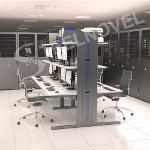 Station informatique