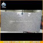 Tiger White Granite Slab