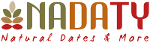 Dattes Medjoul De Jordanie 450g X 20 (9 Kg)