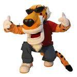 Cheetos Cheetah - Mascot Costume