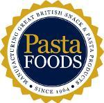 Dried Pasta, Snack Pellets & Semolina