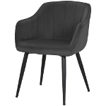 Upholstered Chair Ruby