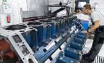 Engine block processing