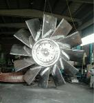 Cooling Tower Propeller