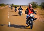Voyages moto Rajasthan