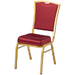 Stacking Chair Chicago S Alu