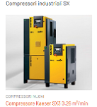 Compressori Kaeser 3KW