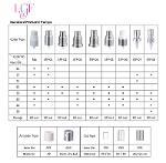 Standard Perfume Pumps