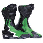 Motorcycle Leather Racing Boots