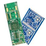 FR4 Hdi double sided electronic circuit board pcbs