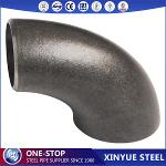 Weld 90 Degree Short Elbow PIpe Fitting Elbow