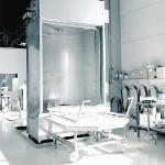 Spray paint stripping systems