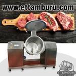 VACUUM MEAT TUMBLER