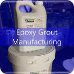 ALPHATEC® 800 High-performance Epoxy Grout