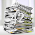 Import Customs - Customs Procedure 42