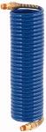 Spiral hose, Fitting, Nylon, R 3/8, Hose 11.8x9.5, 10.0 m
