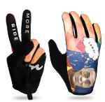 Scooter gloves for men and women