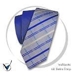 Krawatte Kollektion Dessin 45-1 - Doubl e Face