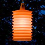Superbe suspension LAMPION pour l'extérieur