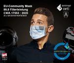 Vprotect PRO community mask