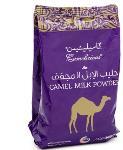 Camel powdered milk