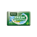 Rubis – Fresh Deodorant Body Bar Soap
