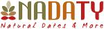 Dattes Khudri 8 X 800g (6,4 Kg)