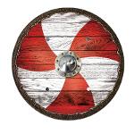 Bouclier Viking 40 cm