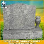 Wave Sand Headstone HBMCA008
