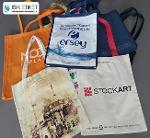 Fabric Bags, Packaging Bags, Tote Bags