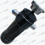 Telescopic five-stage cylinder (piston stroke: 1200 mm)