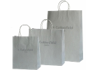 kraft paper bag with different size