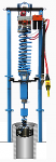 Mobile Honing Machine For Bore Diameter Up To 640mm