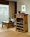 Mobiliario Rústico Y Botellero