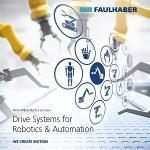 Antriebssysteme für Robotik & Automation