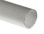 Polyurethan-Glasgewebeschlauch UL und C-UL approbiert