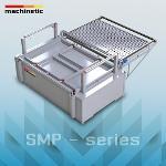 Вакуумное термоформование оборудование SMP серия