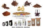 Cacao y Derivados - Tienda online Shop