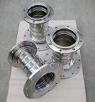 Universal expansion joints