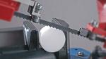 Werkzeugstahl Sägebänder