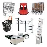 Supermarket Accessories