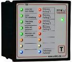 Anzeigebaustein FSB 16-LED