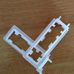 ABS Injection Molded Parts