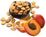 Apricot Seeds Kernel