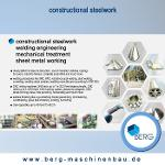 Constructional steelwork