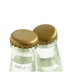 Bottiglie in vetro per acque minerali