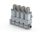 Co-ax Modules And Manifolds Valves